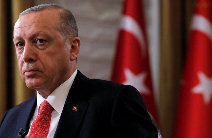 ورقة اللاجئين.. جوكر أردوغاني خاسر