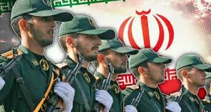 الحرس الثوري يوقف سفينة أجنبية محمّلة بالوقود المهرّب روحاني يدعو ماكرون لاتخاذ خطوات متوازنة في الاتفاق النووي