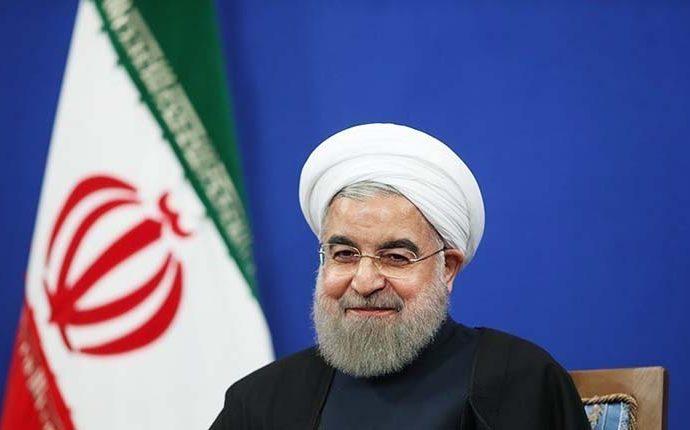 للمرة الثانية خلال أسبوعين.. وزير الخارجية العُماني في طهران روحاني لأرياسا: تنمية العلاقات الإيرانية الفنزويلية في المجالات كافة