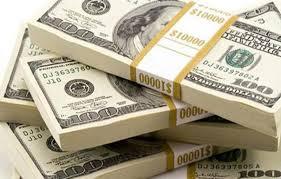 خـروج 968 مليـون دولار من أسهم البرازيل في 3 أسابيع
