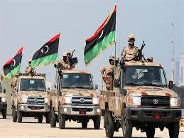 الجيش الليبي: سنغرق أي سفينة تركية تقترب من سواحلنا