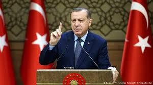 تحرّك مكثّف لإلزام نظام أردوغان بقرارات مؤتمر برلين