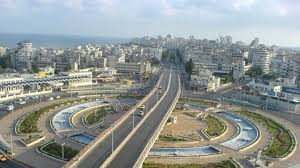 """فرع شركة """"الطرق والجسور"""" في اللاذقية يوسع جبهات عمله"""
