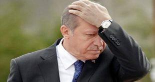 أردوغان يتهرّب من مسؤولياته.. ويُهيئ الأتراك لفترات عصيبة