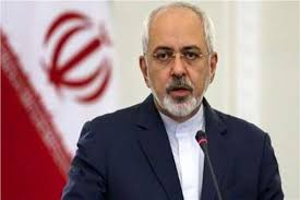 ظريف من هلسنكي: إيران ليست مهتمة بإجراء محادثات مع واشنطن