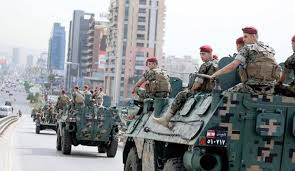 مصر تضبط خلايا إخوانية تستعد لشن هجمات إرهابية بأوامر تركية