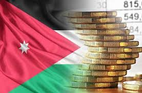 ارتفاع صافي الدين العام للأردن