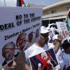 الخارجية الفلسطينية: أوهام فريق ترامب ستسقط