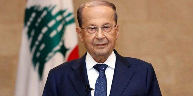 رفض لبناني رسمي للعقوبات الأمريكية على نائبين في حزب الله