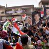 """لافروف: أمريكا تحافظ على """"النصرة"""" لأهداف جيوسياسية أهالي الرستن في ذكرى التحرير: واثقون بقدرة الجيش على تطهير سورية من الإرهاب"""