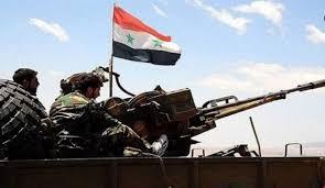 الجزائر: مع سورية حتى استعادة أمنها واستقرارها الجيش يدمّر مقرات للإرهابيين في ريفي حماة وإدلب