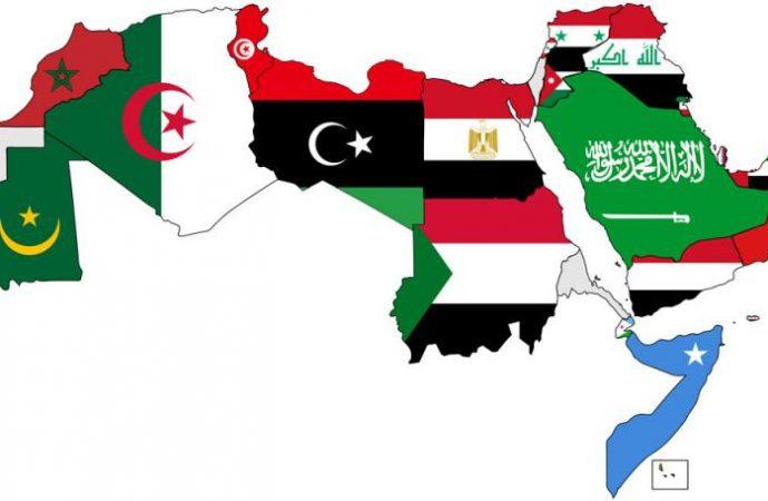 الوحدة العربية في مواجهة عبثية الانكماش القطري