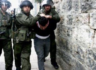 إصابة عشرات الفلسطينيين في اعتداء قوات الاحتلال على صور باهر