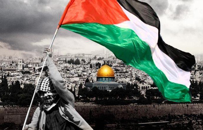 """""""القضية الفلسطينية وصفقة القرن"""" في ملتقى البعث للحوار"""