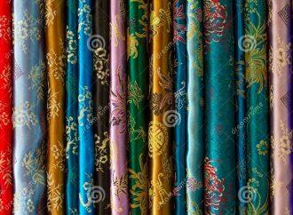 برنامج تدريبي لتعلم مهن البروكار والحرير