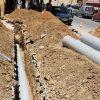673 مليون ليرة لمشاريع الصرف الصحي في دمشق  5 محطات معالجة خارج الخدمة ومحطة دير عطية قيد التشغيل التجريبي