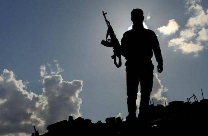 """ما هو مصير مقاتلي """"داعش"""" الأجانب؟"""