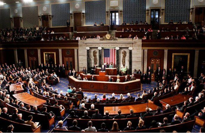 الكونغرس لتضييق الخناق على العائلة الحاكمة في السعودية