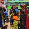 """عشرات الأسر المهجّرة تعود من """"مخيم الموت"""" في الركبان  الجيش يوسّع نطاق عملياته في محيط حصرايا والأربعين لقطع إمدادات التكفيريين"""