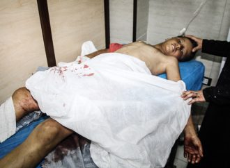 """مواقع إخبارية غربية تكشف زيف ادعاءات """"الخوذ البيضاء"""" شهــــداء وجرحـــــى فــــي اعتداءات إرهابيـــــة علـــــى حلــــــب"""