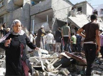 المستوطنون يسرقون آلاف الدونمات من أراضي بيت لحم