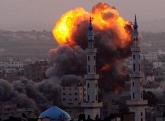 ثلاثة شهداء في عدوان جديد على غزة.. والفصائل تتوعّد