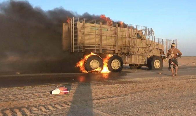 اليمن يدعو للضغط على النظام السعودي وفتح مطار صنعاء