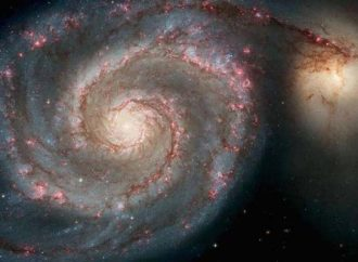 الكواكب الميتة ورسائلها عبر الفضاء