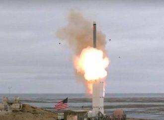 بكين وموسكو تشككان بأهداف التجارب الصاروخية الأمريكية
