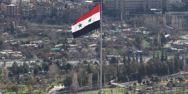 عروبة سورية: قدرٌ أم خيار؟