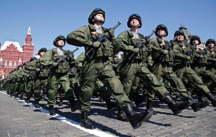الإنفاق العسكري الروسي..ما يكفي وليس أكثر!