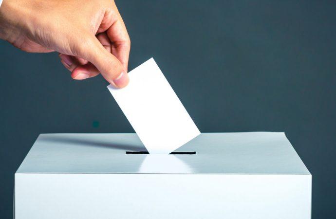 التحضير لإجراء الانتخابات الحزبية في حلب