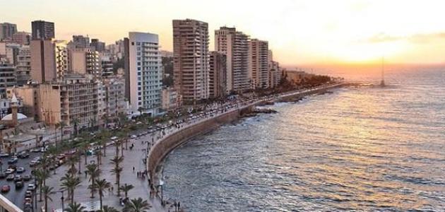 تنديد شعبي بالتدخل الأمريكي في شؤون لبنان