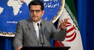 إيران ترفض مزاعم النظام السعودي: لم يتمكن من إثبات الجهة المصنعة لصواريخ كروز