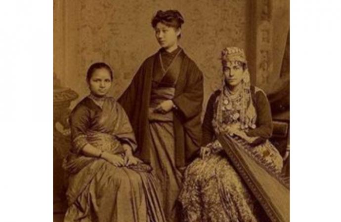 ثبات الاسلامبولي: أول طبيبة سورية خريجة أمريكا عام 1885