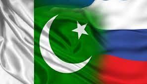 روسيا تحتضن باكستان