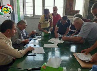 الفرق الحزبية في المحافظات والجامعات تتابع عقد مؤتمراتها الانتخابية