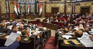 """مجلس الشعب يقر مشروع قانون """"مجلس الدولة"""""""