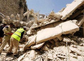 الجيش اليمني يدك تجمعات آل سعود في جيزان وحجة
