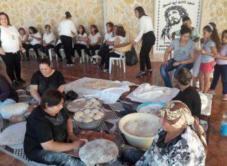 فعاليات متنوعة في مهرجان ربلة السياحي