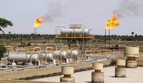 3.4 مليون برميل صادرات الخام من جنوبي العراق
