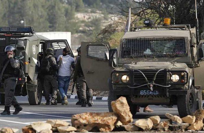 الاحتلال يصعّد حربه المفتوحة ضد الشعب الفلسطيني
