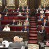 """مجلس الشعب يواصل مناقشة مشروع قانون """"مجلس الدولة"""""""