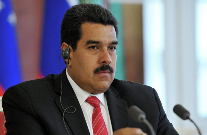 فنزويلا: التدريبات العسكرية في المناطق الحدودية دفاعية