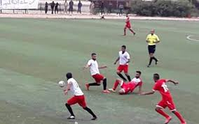 معسكر مفيد لكرة الجزيرة ومباريات الدوري في دمشق!