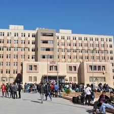 حوالي 13 ألف طالب وطالبة استيعاب المدينة الجامعية والسكن مجاني لأبناء الشهداء والجرحى والعسكريين