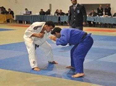 زيارة يابانية لكوادر الجودو ومساعدات ومعسكرات تدريبية قادمة