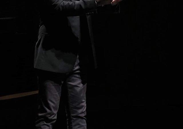 ستيفال سينشال يحيي أمسية موسيقية في الأوبرا