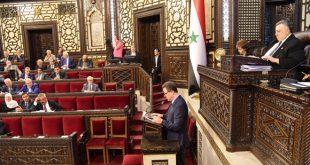 """""""السكن"""" وهمومه يطغى على نقاش مجلس الشعب مع وزير الأشغال"""