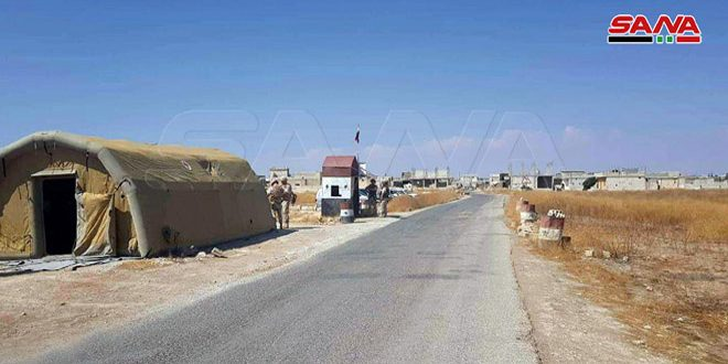 """""""النصرة"""" تشدّد الحصار على أهالي إدلب"""